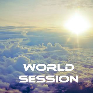 WORLD SESSION 421 by Sébastien Szade (FG BROADCAST)