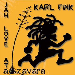 Karl Fink - Jah Love at Atzavara