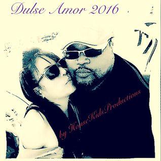 Dulse Amor 2016