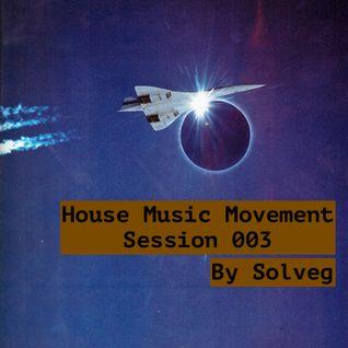 HMM 003 By Solveg