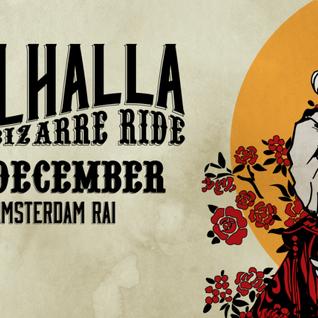 Andhim - Live @ Valhalla Festival (Amsterdam) - 19.12.2015