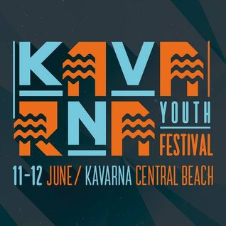 Kavarna Youth Fest 2016 Mix Contest - Jiro