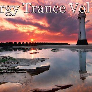 Pencho Tod ( DJ Energy- BG ) - Energy Trance Vol 364