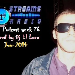 Radio Mix Week 76 - Mixed by Dj El Loco