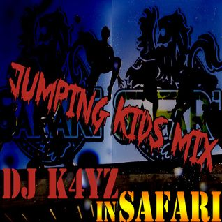 JUMPING KIDS MIX
