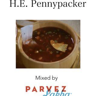 H.E. Pennypacker