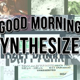 Ledhead: Good Morning Synthesizer Mixset
