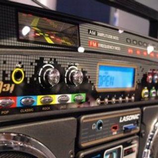 S.A.S.H.A. Radio Mixtape 11