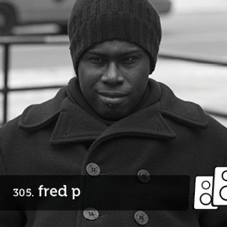 Soundwall Podcast #305: Fred P