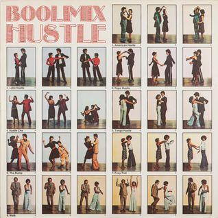Boolimix Radio Show - 3 février 2016 - Hustle