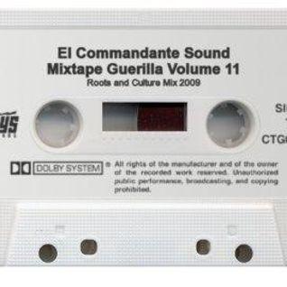 Mixtape Guerilla Volume 11