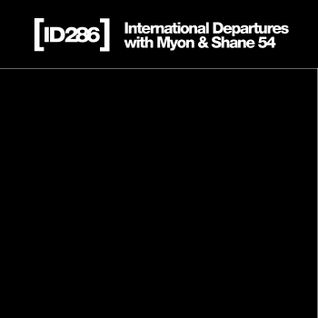 Myon & Shane 54 - International Departures 286
