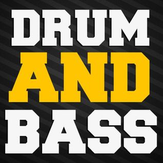 Harmonic Drum & Bass Mix