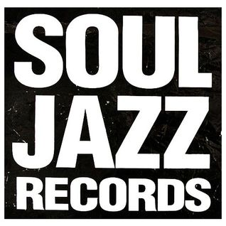 Banana Mix #8 - Scott Bethell (Soul Jazz Records & The Soul Jazz Soundsystem)