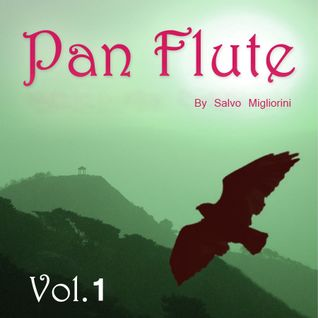 Pan Flute Vol.1