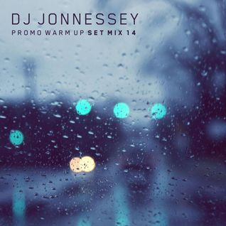 DJ JONNESSEY - PROMO WARM UP SET MIX 14 118-124 BPM (DEEP DISCO, NU DISCO, DEEP HOUSE, VOCAL HOUSE)