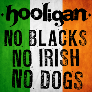 Left of the Dial: Hooligan - Interview with Dave Linehan