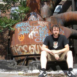 DJB Podcast #356 - DJ TLR