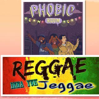Reggae inna yuh Jeggae 3-10-16