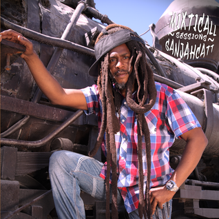 * Mixticall Ganjahcatt * David Hinds (Steel Pulse) *