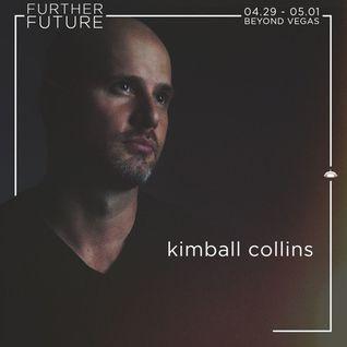Kimball Collins – Robot Heart - Further Future 002