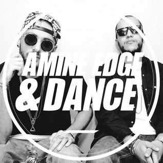 Amine Edge & DANCE | 2014/12/06 | Live @ CUFF - Ministry Of Sound, London, UK