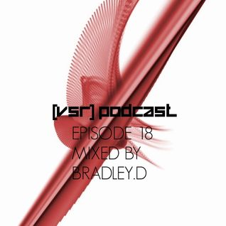 [VSR] Podcast Episode 18 (Mixed By Bradley.D)