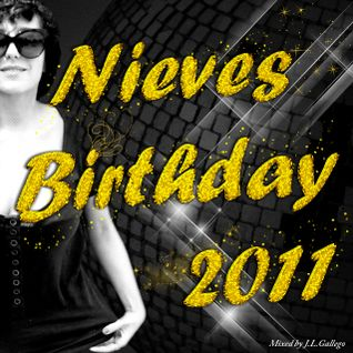 J.L.G. - Nieve's Birthday 2011 / SLS003 (Deep House, Techouse, Minimal, Techno, Electronic)