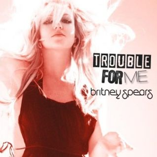 Trouble For Me - Britney Spears (Pablo Mazine Remix)