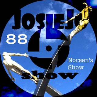 The JosieJo Show 0088 - Noreen Wallace picks tracks from Bill Baird, The Loved Ones and Red Kite