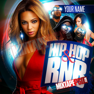 Mix by DJ Flow Vol. 1 - September 2015 - RnB & HipHop & Trap & Dancehall
