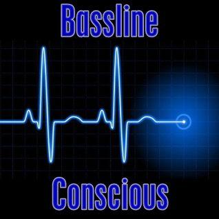 BazTheAcidMan - Bassline Conscious