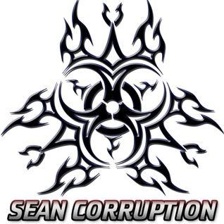 Sean Corruption - Hardstyle Live Sessions - Hardstyle.nu - 1-Feb-2013