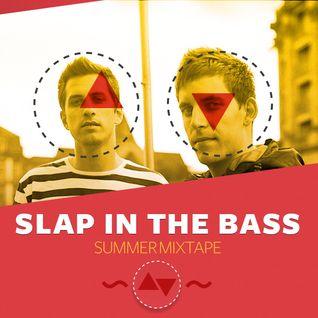 Slap In The Bass - Enchufada Mixtape