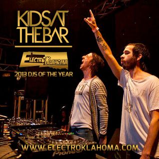 Oklahoma's EDM Guide: Episode 10 - Kids At The Bar - 2013 DJs of the Year