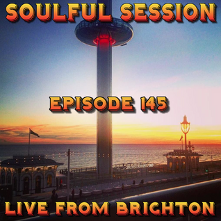 Soulful Session, Zero Radio 29.10.16 (Episode 145) LIVE From Brighton with DJ Chris Philps