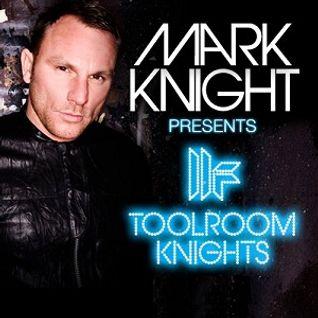Mark Knight – Toolroom Knights 329 – 15-JUL-2016