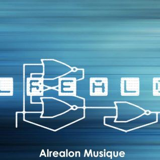 Alrealon Musique Show / Little Water Radio - July 4th, 2015