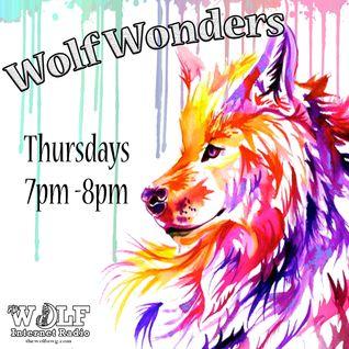 Wolf Wonders 9-15-16