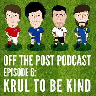 Ep.6 Krul To Be Kind