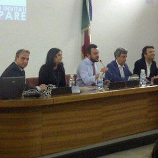 """""""Sicurezza e Droga"""", i candidati sindaco rispondono - 07.05.2014"""