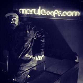 Marula Café dj sessions :: Chance to Dance by Héctor Mingues [pt.2]
