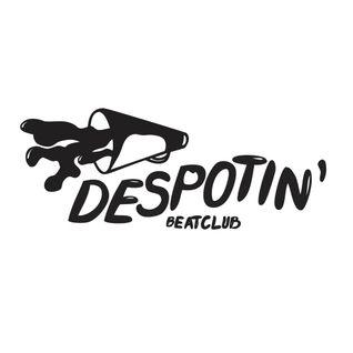 ZIP FM / Despotin' Beat Club / 2014-04-15