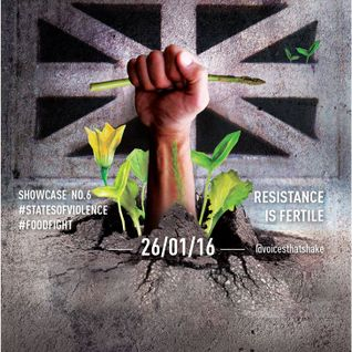 Right Off - A Pete OtC selection for Shake! Showcase #6 - Resistance is Fertile