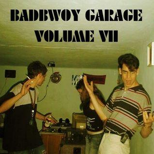 Badbwoy Garage - Volume VII - Bee Flex UK Bassline minimix
