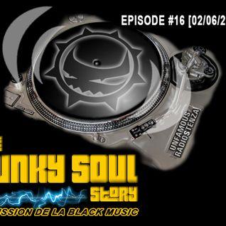 the Funky Soul story (U.R. #16 - 02/06/2013)