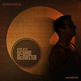 BFMP #270 W Richard McMaster 09.01.2015
