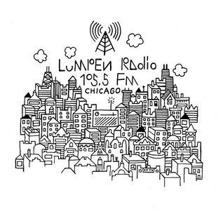 Solson - Lumpen Radio 4/30/16