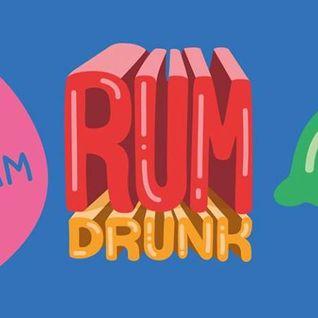 RUDEBEN PRESENTS: RUM DRUNK SPRING SAMPLER MIX