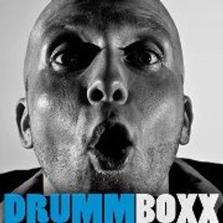 a:lex Drummboxx Radioshow /w Sebastian Phillip&Yannick Calmes(Rabauken) Second Part: Rafael Moszko
